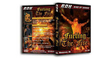 Official ROH - Fueling The Fire 2008 Event DVD