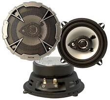 "METRIK MSP-525 5.25"" 3 WAY Coaxial Speaker 225w"