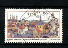 Germany 1996 SG#2736 UNESCO, World Heritage Sites Used #A24857