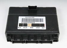 ACDelco 10367689 New Electronic Control Unit