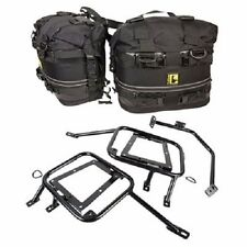 Tusk Pannier Racks Wolfman Rocky Mountain Saddle Bags KTM 690 ENDURO 2008-2016