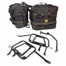 Tusk Pannier Racks Wolfman Rocky Mountain Saddle Bags SUZUKI DRZ400S DRZ400SM