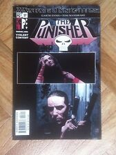 THE PUNISHER MARVEL KNIGHTS VOL 4 #27 VERY FINE (W3)