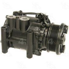 Four Seasons 77549 Remanufactured Compressor And Clutch