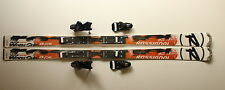 ROSSIGNOL RADICAL 9GS WORD CUP TI IBOX 174 CM NEW SKIS SKI + AXL2 WC 140