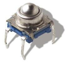 Tactile Switch SPST Dome C&K Components KSJ0M43180SHLFT
