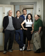 Curb Your Enthusiasm [Cast] (46723) 8x10 Photo