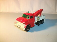 Matchbox / Superfast - Wreck Truck No. 71