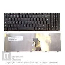 Nuevo Ibm Lenovo Ideapad 3000 Series G560 G560e G565 Reino Unido Teclado De Laptop 25-011428
