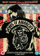 Sons of Anarchy - Saison 1 NEUF