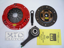 XTD STAGE 1 RACE CLUTCH KIT 2002-2003 LANCER 2.0L ES LS OZ RALLY w/slave bearing