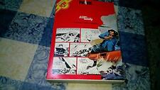 GI JOE ACTION TEAM KIT DI EMERGENZA IN MARE  VINTAGE 1975 POLISTIL -HASBRO MISB