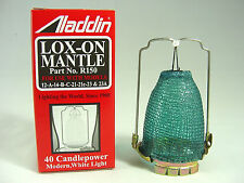 ALADDIN  R-150  LOX-ON  OIL  LAMP  MANTLE