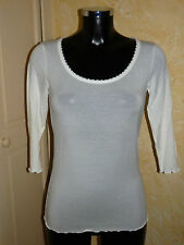"""tee shirt  COP COPINE, """"airi"""",  taille 3, lyocell,  neuf, authentique"""