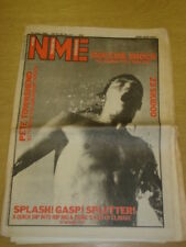 NME 1982 JUN 12 SIOUXSIE 23 SKIDOO PETE TOWNSHEND