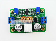 DC-DC adjustable constant voltage current step down converter 5-30V to 1.25-26V