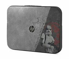 "HP Star Wars Special Edition Combo 15.6"" Laptop Sleeve & Wireless Mouse W7/8/10"