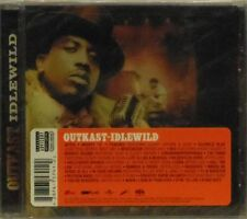 OUTKAST 'IDLEWILD' 20-TRACK CD SEALED