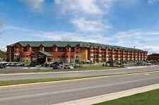 Nov 1-4  4-Bedroom Prez Wyndham Resort Great Smokies Lodge Waterparks 3 Nights