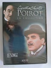 DVD Editions ATLAS - HERCULE POIROT - Agatha Christie - Le songe - VOLUME 29