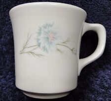 """Taylor Smith Taylor Boutonniere """"Ever Yours"""" Genuine Taylor Mug Mid Century"""