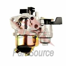 Coleman Powermate Gas Generator PM0103002 3000 3750 Watts Carburetor Assembly