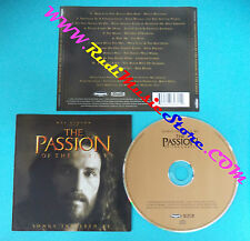 CD Songs Inspired By The Passion Of The Christ 0602498623152 EUROPE 2004(OST1)