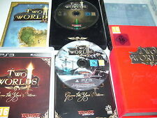 TWO WORLDS II GAME THE YEAR EDITION . EDICION GOTY . PAL ESPAÑA  ..Paypal