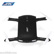 JJRC H37 ELFIE Foldable Mini RC Selfie Quadcopter 6-Axis Gyro WiFi FPV HD
