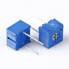 10pcs 50K ohm 3362P Trim Pot Trimmer Potentiometer 3362P-503