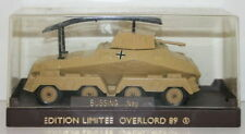 SOLIDO EDITION LIMITEE OVERLORD 89 - BUSSING NAG 1/43