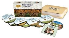 Little House on the Prairie: The Complete Series NEW Sealed DVD Free Shipping