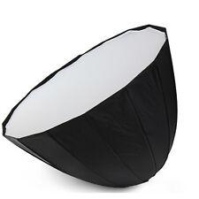 """PARA 120b 120cm 47"""" PARABOLICA Softbox PARA Softbox Bowen S-Type pieghevole Studio"""