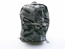 adidas Originals x Nigo 25th Classic Grey Backpack Free P&P NEW & RARE