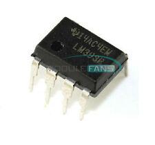 20PCS LM393 LM393P LM393N DIP-8 ST/TI/NS IC
