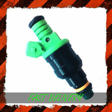 High Flow EV1 42lb 440cc Fuel Injector 0280150558 Green Top Giant Greens RS Ford