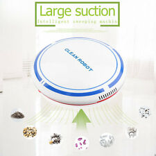 Rechargeable Smart Sweeping Robot Slim Sweep Suction Machine Cleaner Sweeping IB