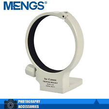 MENGS Tripod Mount Collar Ring C (W) For Canon EF 28-300mm F/3.5-5.6L IS USM