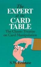 Dover Magic Bks.: The Expert at the Card Table : The Classic Treatise on Card...