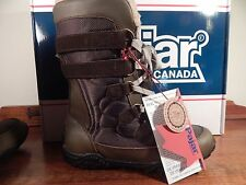 Pajar Canada Aventure Low Womens Waterproof Winter boots size 37 6.5-7 NWB DB