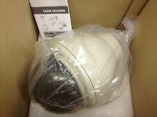 NEW Costar CDC2670 Dome Camera Housing Fastrax StarDome PTZ Frosted Bubble CCTV
