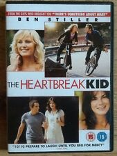 The Heartbreak Kid (DVD, 2008)