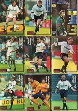 BOLTON WANDERERS Team Set MERLIN ULTIMATE