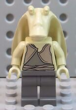 LEGO Star Wars Minifigure sw017 Jar Jar Binks 7115 7121 7159 7161 7171