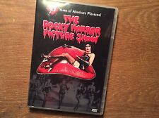 The Rocky Horror Picture Show  [ DVD ] 1975  Tim Curry