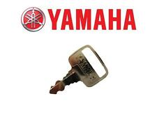Yamaha Genuine Outboard Ignition Key - Number 455
