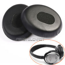 Replacement Ear Pads Foam Cushion for BOSE QuietComfort QC3 OE/On-Ear Headphones