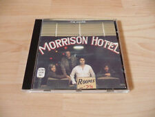 CD The Doors - Morrison Hotel - 1970 - 11 Songs