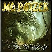 Jag Panzer - The Scourge Of The Light (2011)  CD  NEW/SEALED  SPEEDYPOST