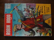 Robin Hood Tales #2 G Rescue Of Maid Marian